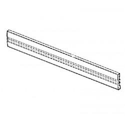 Алюминиевый профиль барьера