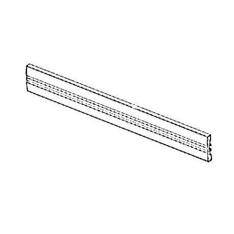 Barrier aluminium profile