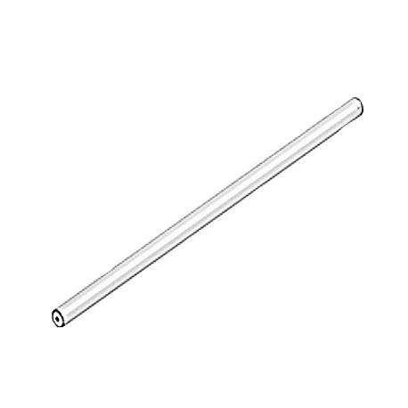 Stabilizer and support fixing shaft