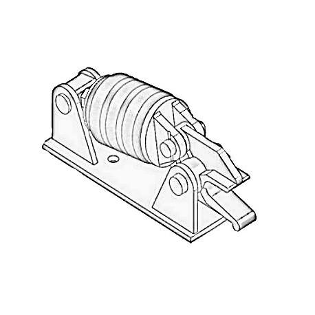 Hyfix lock