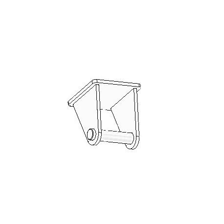 Hyfix lock holder