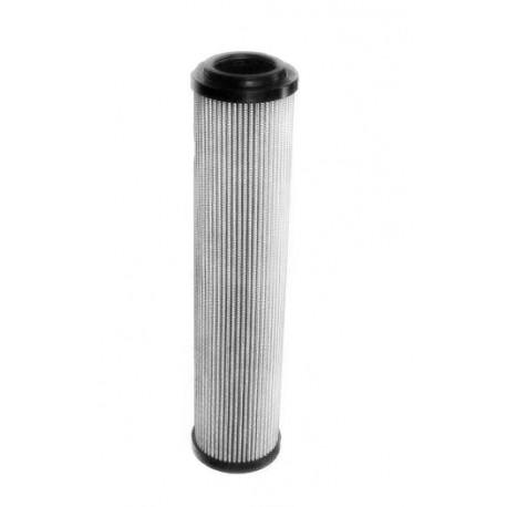 Oil return filter insert