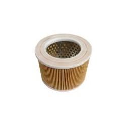 Air filter insert