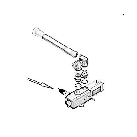 Gearbox lift sensor