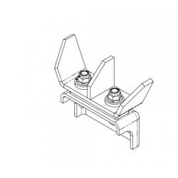 Flexible frame mounting - SET